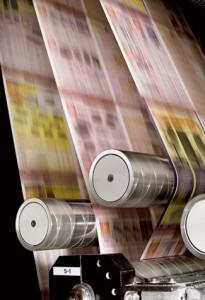 large printing