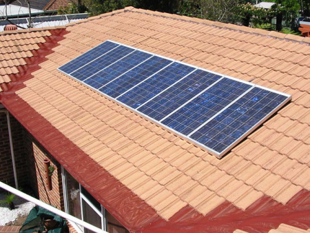 Solar Energy: Environment-Friendly And Economical